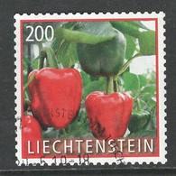 Liechtenstein, Mi 1891  Jaar 2018,hoge Waarde,  Gestempeld - Liechtenstein
