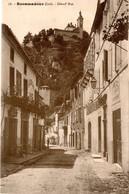 FR-46: ROCAMADOUR: Grand' Rue - Rocamadour