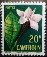 CAMEROUN                    N° 307                   NEUF** - Cameroun (1960-...)