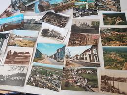 Lot 1000 Cartes FRANCE Cpa Et Plus Récentes - Cartes Postales