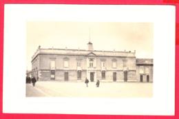 Colombie- TUNJA - Palis De Justice - Ann.1910 -* Pionnière*  2 SCANS *** - Colombie