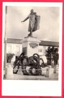 Colombie- Bogota- Estatua De A. NARIÑO - - Ann.1910 -* Pionnière*  2 SCANS *** - Colombie