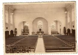 Izegem - St. Jozefscollege - Kapel - Circulée - 2 Scans - Izegem
