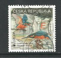 Tsjechië, Yv 911 Jaar 2019, Europa Cept,  Gestempeld - Used Stamps