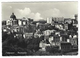 4760 - CATANZARO PANORAMA 1956 - Catanzaro