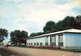 NANTES  - CENTRE HOSPITALIER REGIONAL DE NANTES - PAVILLON DE LA SECURITE SOCIALE ET GYMNASTIQUE CORRECTIVE - Nantes