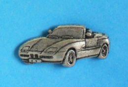 1 PIN'S //  ** BMW Z1 COUPÉ SPORT ** .'3D - BMW