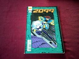 2099  N° 20    MARVEL COMICS 1995 - Alvin Norge