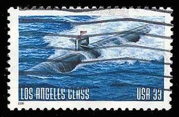 Etats-Unis / United States (Scott No.3372 - Los Angeles Class) (o) - Oblitérés