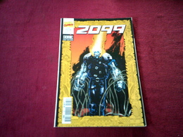 2099  N° 26(   MARVEL COMICS  AOUT  1995 - Alvin Norge