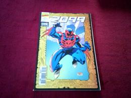 2099  N° 24   MARVEL COMICS  JUILLET   1995 - Alvin Norge