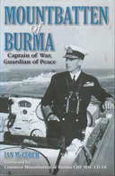 Mountbatten Of Burma ~ Captain Of War, Guardian Of Peace // Ian McGeoch - War 1939-45