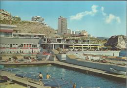 Beirut - Sporting Club Beach - Libanon