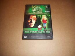 DVD Film - Mary Higgins Clark - Non Classés