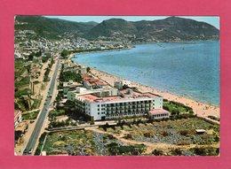 ESPAGNE, ROSAS, Costa Brava, Hôtel Coral Playa, (Mallal), CPM - Espagne