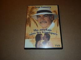 DVD Film - Un Anglais Sous Les Tropiques - Non Classés