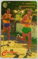 162CSVA Ballentyne Brothers EC$40 - St. Vincent & The Grenadines