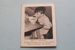 WINTERHULP ( Kalender 1943  > Zie Foto's ) ! - Calendarios