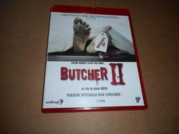DVD Film -  Butcher II - Horreur