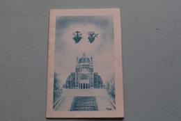 Kalender Van Het HEILIG HART > Propagandawerk Der NATIONALE BASILIEK ( Kalender 1952  > Zie Foto's ) ! - Calendriers
