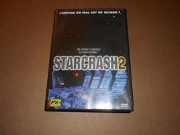 DVD Film -  Starcrash 2 - Science-Fiction & Fantasy