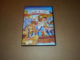 DVD Dessin Animé -  L'Arche De Noé - Dessin Animé