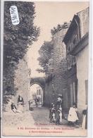 SAINT-VALERY-SUR-SOMME- LA PORTE GUILLAUME - Saint Valery Sur Somme