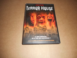 DVD Film -  Terror House - Horreur