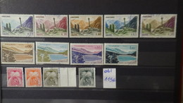 B458 Album De Colonies Et Pays D'expression Française + Enveloppes 1er Jour. A Saisir !!! - Stamps