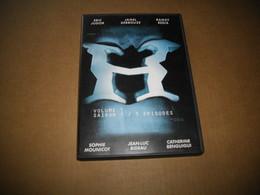 DVD Film -  H  (Volume1 , Saison1 , 5 épisodes) - Séries Et Programmes TV