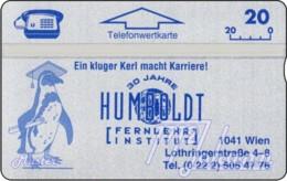 """TWK Österreich Privat: """"Humboldt"""" (506L) Gebr. - Austria"""