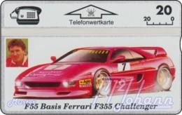 """TWK Österreich Privat: """"Ferrari"""" Gebr. - Austria"""