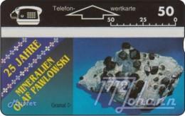 """TWK Österreich Privat: """"Pawlowski - Granat"""" Gebr. - Austria"""