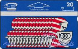 """TWK Österreich Privat: """"GLV 1"""" Gebr. - Austria"""