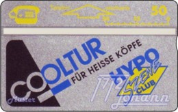 """TWK Österreich Privat: """"Cooltur"""" Gebr. - Austria"""