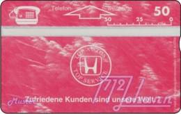 """TWK Österreich Privat: """"Honda 3"""" (508L) Gebr. - Austria"""