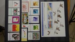 B461 Belle Collection De Timbres Et Blocs ** D'Allemagne Fédérale Et De Berlin. A Saisir !!! - Timbres