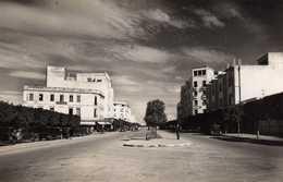 MEKNÈS -  84  3/4  - Avenue Lyautey.  1949. - Meknès