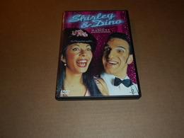 DVD - Shirley Et Dino Au Théâtre Marigny - Concert Et Musique