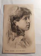 Femme ( Jeune Femme) Algérie - Mujeres