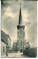 CPA - Carte Postale - Belgique - Campenhout - Kerk - 1907 ( SVM11934 ) - Kampenhout