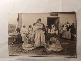 Femmes Donce (Café Maure) Le 25 07 1917 Algérie - Algerien
