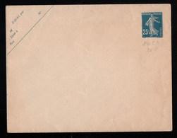 France Entier Postal YT 140E1 Série 017 Neuf Sans Charnière Cote 20€ + Entier Pétain Neuf Sans Charnière - Entiers Postaux