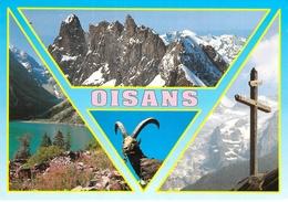 05 - L'Oisans - Multivues - Francia