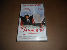 Cassette VHS Film - L'Associé - Comedy