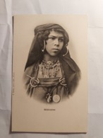 Femme ( Femme Bédouine) Algérie - Donne