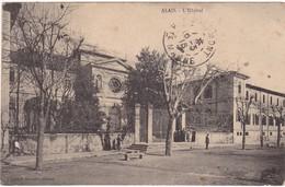 30 : ALAIS - ALES : L'hopital - Alès