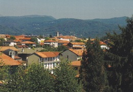 (E266) - GARGALLO (Novara) - Panorama - Novara