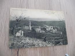 CPA 07 Ardèche Vue Générale De Fons - Autres Communes