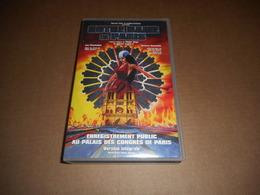 Cassette VHS - Notre Dame De Paris  (Version Intégrale) - Musicals